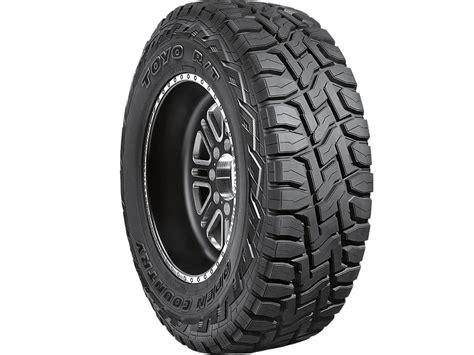 rugged terrain tires 35x12 50r17 toyo open country r t rugged terrain tire 350210