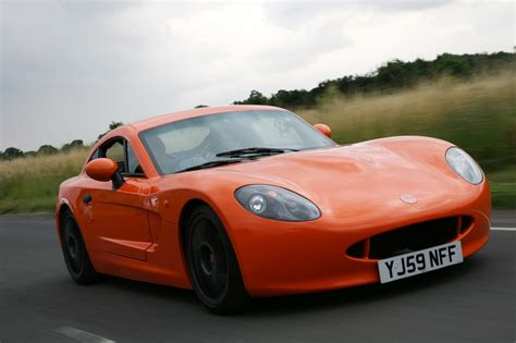 Ginetta G40R: The Car Lotus Should Have Built