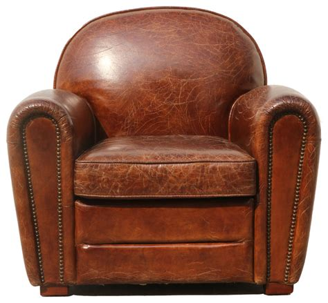leather club armchair pasargad paris genuine leather club chair armchairs and