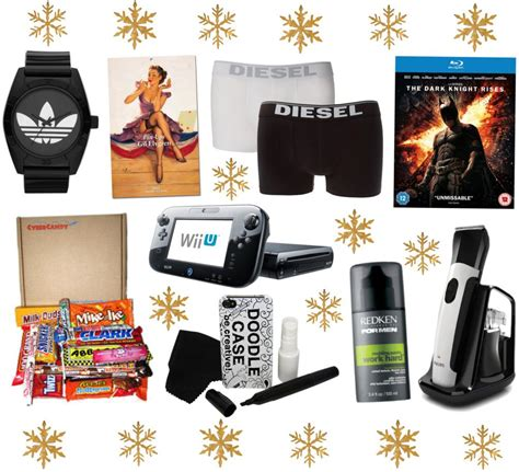 beauty lover s notes christmas gift ideas for men and
