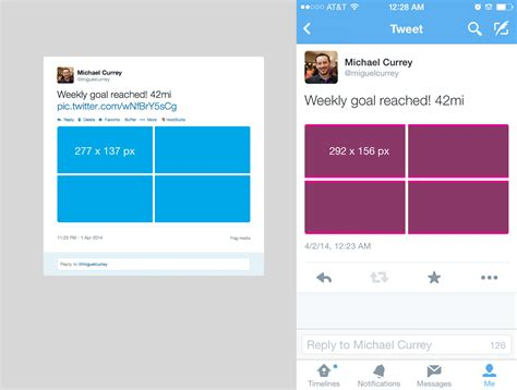 create a cool twitter collage with our template 187 blog
