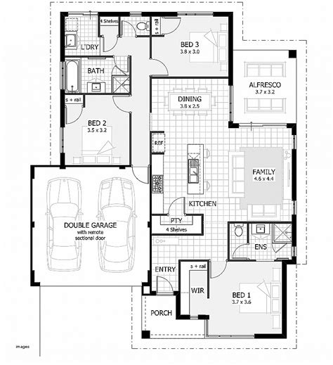 floor plans for sloping blocks house plan unique house floor plans sloping blocks house