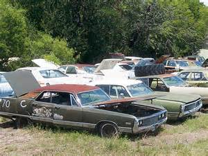 Dodge Salvage Yards Oregon Salvage Yards Junk Yards In Or 2016 Car Release Date