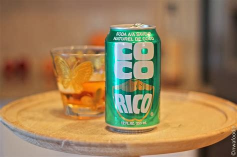 coco rico rum and coco rico tastes like sunshine nwafoodie