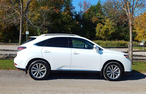 2014 lexus suv hybrid suv review 2015 lexus rx 450h sportdesign driving