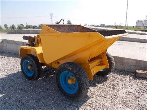 fiori dumper fiori tordo dumper from italy for sale at truck1 id 1185555