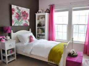 Ideas For Girls Bedrooms by Girls Bedroom Decorating Ideas Decorating Ideas For Teen