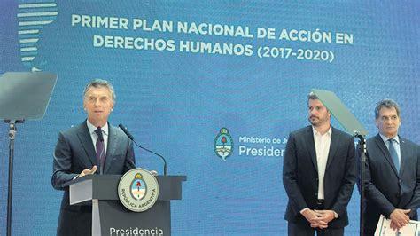 el presidente macri anuncio aumento a fuerzas de seguridad que la realidad no tape un anuncio el presidente