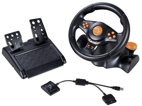 volante ps2 volante para pc ps2 ps3 sem fio multilaser racer 3 em 1