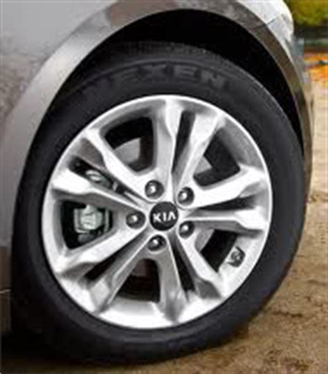 Kia Optima Wheel Size Oem Optima Wheel And Tire Weights Kia Forum