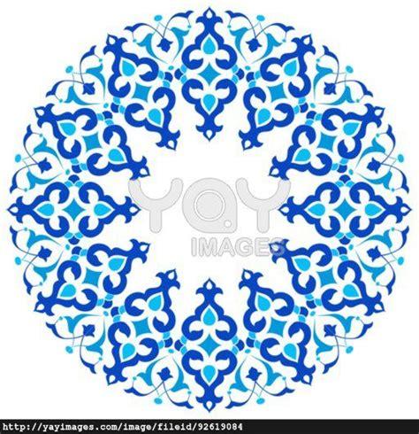 design pattern versioning ottoman motifs design series with thirty three version