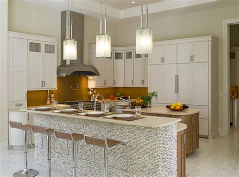 kitchen island with breakfast bar and stools breakfast bars that make a stylish statement