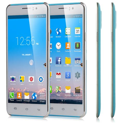 at t android unlocked 5 quot 3g android at t t mobile cell phone smartphone talk gsm gps ebay