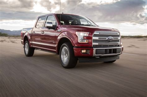 ford f150 years ford f 150 2017 motor trend truck of the year finalist