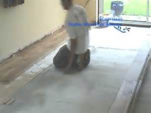 wood flooring installation youtube