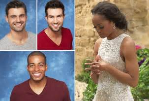 Bachelorette In The Bachelorette Finale Recap Chooses Spoiler