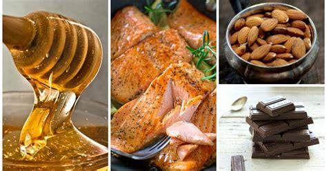 alimenti antistress 5 alimenti bevande antistress