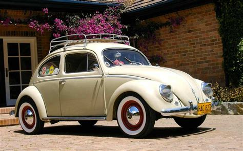 volkswagen brazilian brazil 1954 1961 vw fusca leads the way best selling