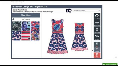 dress pattern design software free online fashion design software at bootstrapfashion com for
