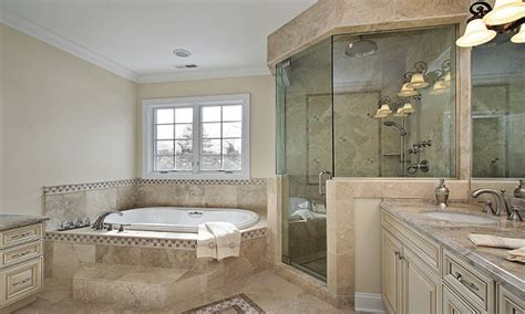 Ideas For Remodeling A Bathroom by Frosted Shower Doors Bathroom Remodeling Ideas Bathroom