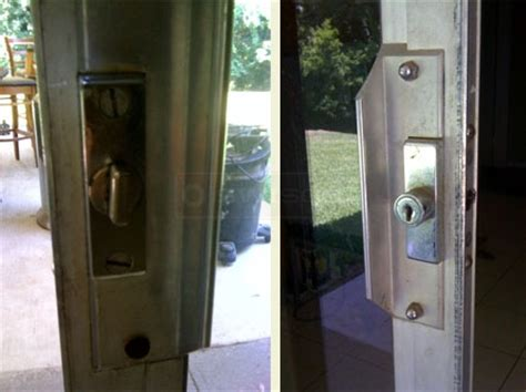 Fix Patio Door Lock Amazing Patio Door Lock Repair Sliding Door Lock Replacement Swisco Outdoorlivingdecor