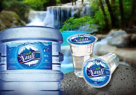 desain kemasan cup sribu desain label desain label untuk produk air minum quot n