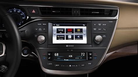toyota entune app suite what apps are included in the toyota entune system