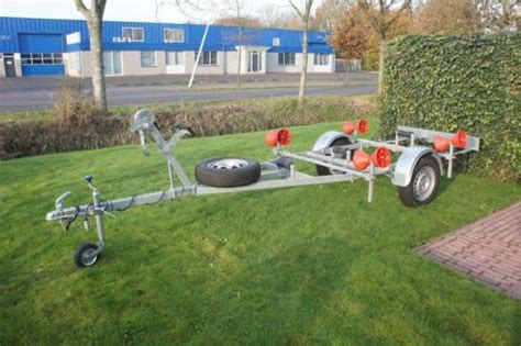 boot trailer rubber rubberboot trailer advertentie 425514