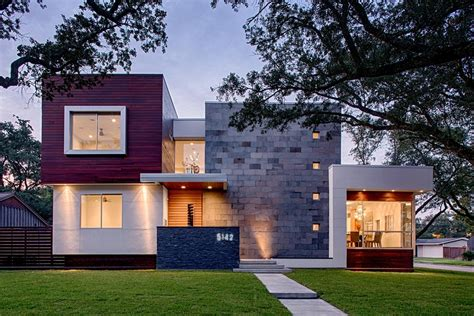 modern home design houston modern home tour opens doors on seven fab contemporary
