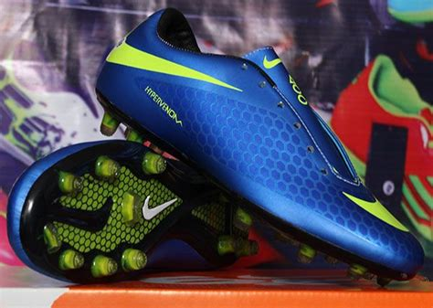 Promo Heboh Sepatu Nike Vapor 9 Bola Hitam Orange Murah sepatu bola nike hypervenom biru metalik rp 135 000 pin bb 277d5cc1 sms 0856 5879 0893