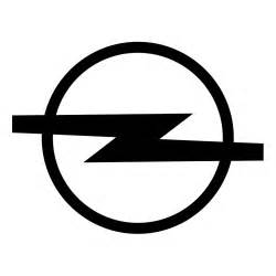 Logo Opel Original File Svg File Nominally 193 215 193 Pixels