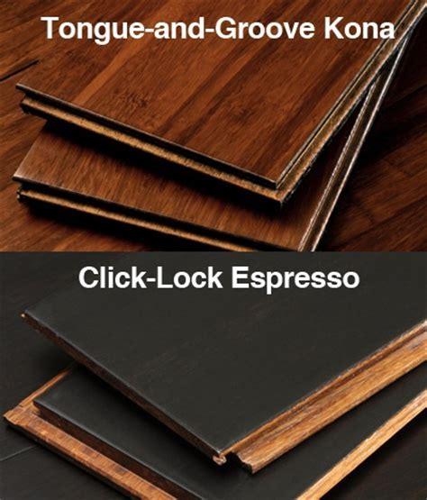 Floor Your Home   Choosing a Floor   Cali Bamboo Flooring
