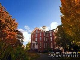 Uic Mba Diversity by Willamette Mba Scholarship For International Students