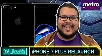 iPhone 7 Plus Relaunch @ Metro by T-Mobile