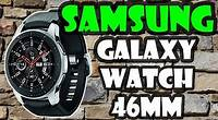 Samsung Galaxy Watch 46mm in 2020 Review