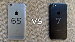 iPhone 6S vs iPhone 7 - which should you buy? (2019 Comparison)