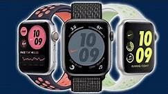 APPLE WATCH SERIES 6 NIKE EDITION // what you need to know before you buy