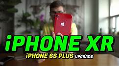 iPhone XR Review - Upgrading from iPhone 6s Plus, So Worth It