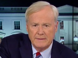 "Matthews: Letter To Iran Completes ""Trifecta"" Of GOP Sedition"