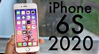 iPhone 6S In 2020! (Still Worth It?) (Review)