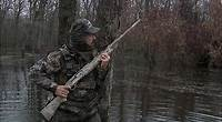 Winchester Legends S2E5 Arkansas Timber Ducks