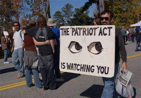 9 11 Patriot Act