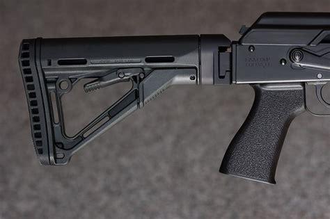 AK AR Stock Fold