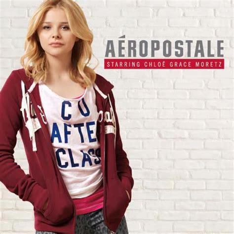 Aeropostale Model