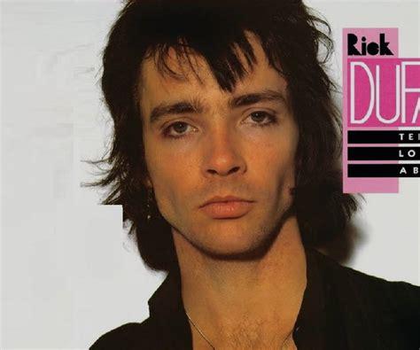 Aerosmith Guitarist Rick Dufay