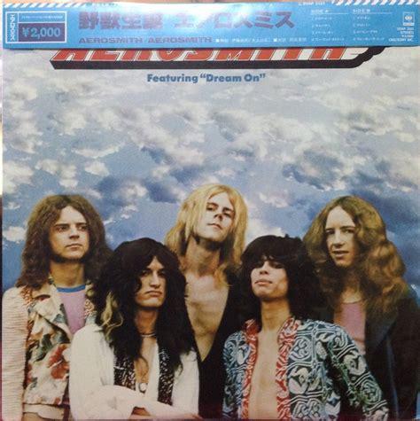 Aerosmith Japan