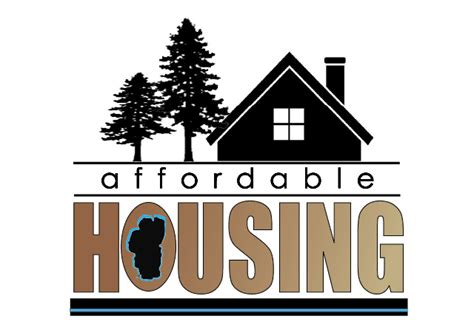 Affordable Housing Logo