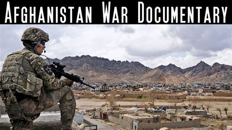 Afghan War Documentary