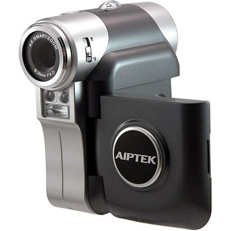 Aiptek Digital Camcorder Manual