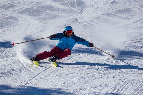 All Mountain Skis
